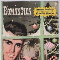 Tebeos: ROMANTICA EXTRA DE NAVIDAD (1961). Lote 24707560