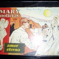Tebeos: MARY NOTICIAS Nº 29. IBERO MUNDIAL DE EDICIONES.. Lote 15545674