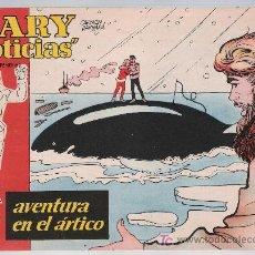 BDs: MARY NOTICIAS Nº 38. IBERO MUNDIAL 1960.. Lote 21002458