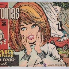 Tebeos: MARY NOTICIAS Nº 155. IBERO MUNDIAL 1960.. Lote 21009368