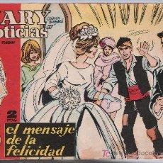 Tebeos: MARY NOTICIAS Nº 100. IBERO MUNDIAL 1960.. Lote 21009788