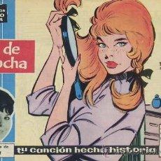 Tebeos: CLARO DE LUNA - Nº 205 - GELU - PELO DE PANOCHA. Lote 25203600