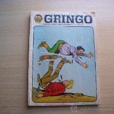 Tebeos: GRINGO Nº 17, EDITORIAL IBERO MUNDIAL. Lote 27668131