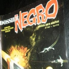 Tebeos: DOSSIER NEGRO 143 . Lote 28866787
