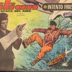 Tebeos: TEBEOS-COMICS GOYO - LILIAN AZAFATA DEL AIRE - Nº 25 - 1ª EDICION *BB99. Lote 34961049