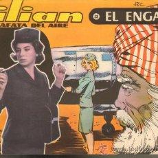 Tebeos: TEBEOS-COMICS GOYO - LILIAN AZAFATA DEL AIRE - Nº 23 - 1ª EDICION *BB99. Lote 34961066