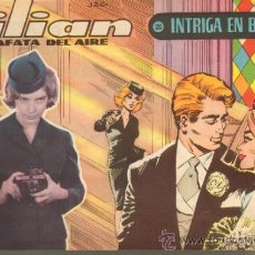 Tebeos: TEBEOS-COMICS GOYO - LILIAN AZAFATA DEL AIRE - Nº 20 - 1ª EDICION *EE99. Lote 34961072
