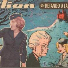Tebeos: TEBEOS-COMICS GOYO - LILIAN AZAFATA DEL AIRE - Nº 15 - 1ª EDICION *CC99. Lote 34961104