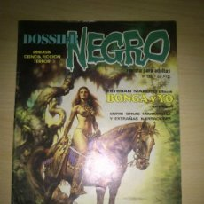 Tebeos: DOSSIER NEGRO Nº 133 - . Lote 35618705