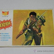 Tebeos: (M-4) ALTO MANDO EXTRA NUM 7, IBERO MUNDIAL 1970, . Lote 36575896