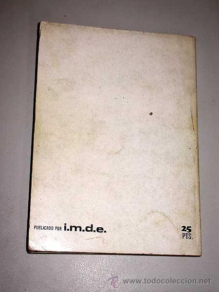 Tebeos: JAUJA, SELECCIÓN DE CHISTES GRÁFICOS. IBERO MUNDIAL DE EDICIONES 1972. GIN, IVÁ, ÓSCAR, VICAR, OLI. - Foto 3 - 36602322