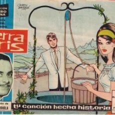 Tebeos: CLARO DE LUNA. A 2€. CADA UNO: 176. 186, 187, 188, 190. IBERO MUNDIAL . Lote 41502191