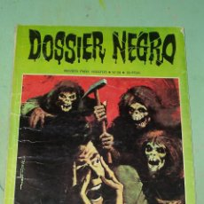 Tebeos: DOSSIER NEGRO 29.. Lote 43265805