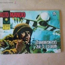 Giornalini: ALTO MANDO , Nº 4- IBMDE-. Lote 43532511