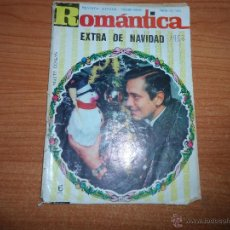 Giornalini: ROMÁNTICA EXTRA DE NAVIDAD EDICIONES IBERO MUNDIAL. Lote 45940328