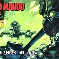 Tebeos: ALTO MANDO (IBERO MUNDIAL) Nº 21. Lote 46136313