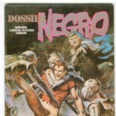 Giornalini: DOSSIER NEGRO Nº 125 AÑO 1970 MUY BUEN ESTADO. Lote 47489111