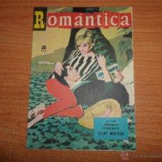 Giornalini: ROMANTICA Nº 144 IBERO MUNDIAL . Lote 53155339