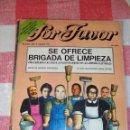 Tebeos: IBERO MUNDIAL ÉPOCA GARBO, POR FAVOR Nº 155 DEL 20-6-1977. Lote 53781334