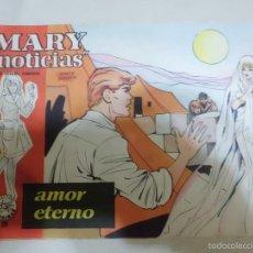 Tebeos: MARY NOTICIAS Nº 29 IBERO MUNDIAL. Lote 55696438