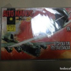 Tebeos: ALTO MANDO Nº 2 IBERO MUNDIAL. Lote 68075409