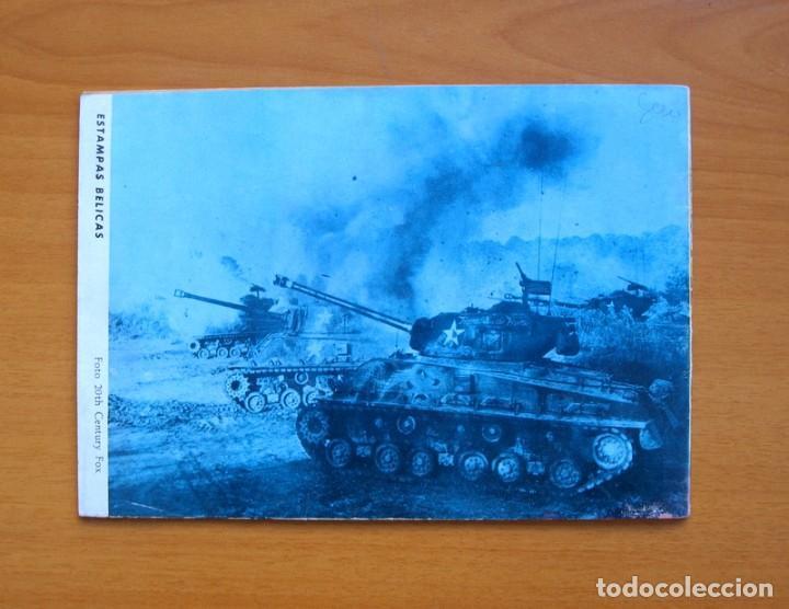 Tebeos: Alto Mando nº 30 Espias del aire - Ibero Mundial de Ediciones 1964 - Foto 5 - 72741335