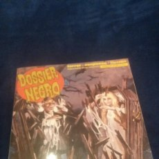 Tebeos: DOSSIER NEGRO EXTRA 10 . Lote 73678763