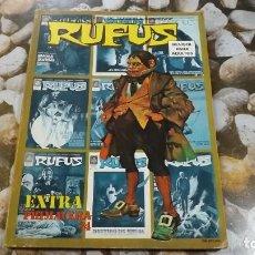 Tebeos: RUFUS. EXTRA DE PRIMAVERA, 1974. ***DE OFERTA***.. Lote 80599578