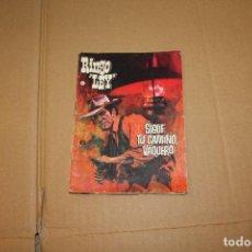 Livros de Banda Desenhada: RINGO LEY Nº 24, NOVELA GRÁFICA, EDITORIAL IBERO MUNDIAL. Lote 90045208