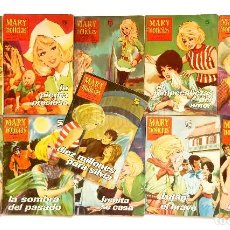 Tebeos: LOTE DE 11 COMICS MARY NOTICIAS REVISTA JUVENIL FEMENINA EXTRA Nº 1, 2, 3, 4, 5, 6, 7, 9, 10, 11, 19. Lote 108328599