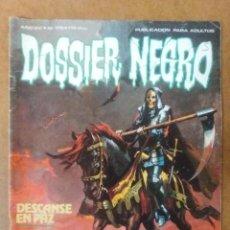 Tebeos: DOSSIER NEGRO EXTRA 178 - IBERO MUNDIAL - OFM15. Lote 115554635