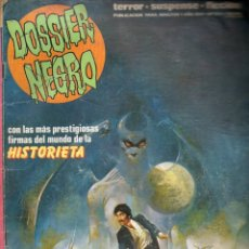 Tebeos: DOSSIER NEGRO Nº 203. Lote 117840863