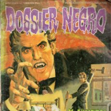 Tebeos: DOSSIER NEGRO Nº 188. Lote 117840923