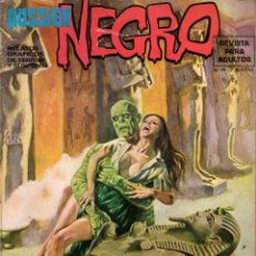 Tebeos: DOSSIER NEGRO Nº 74. Lote 117840979