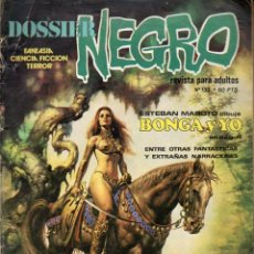 Tebeos: DOSSIER NEGRO Nº 133. Lote 117841071