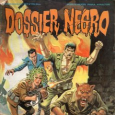 Tebeos: DOSSIER NEGRO Nº 187. Lote 117841443