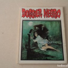 Tebeos: DOSSIER NEGRO Nº 33. Lote 118282755