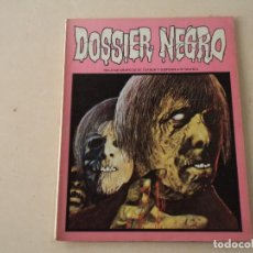 Tebeos: DOSSIER NEGRO Nº 34. Lote 118282903