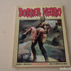 Tebeos: DOSSIER NEGRO Nº 37. Lote 118284127