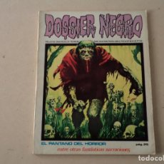 Tebeos: DOSSIER NEGRO Nº 46. Lote 118285739