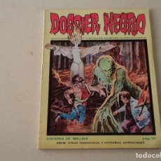Tebeos: DOSSIER NEGRO Nº 47. Lote 118285891