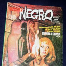 BDs: DOSSIER NEGRO 104. Lote 120454735