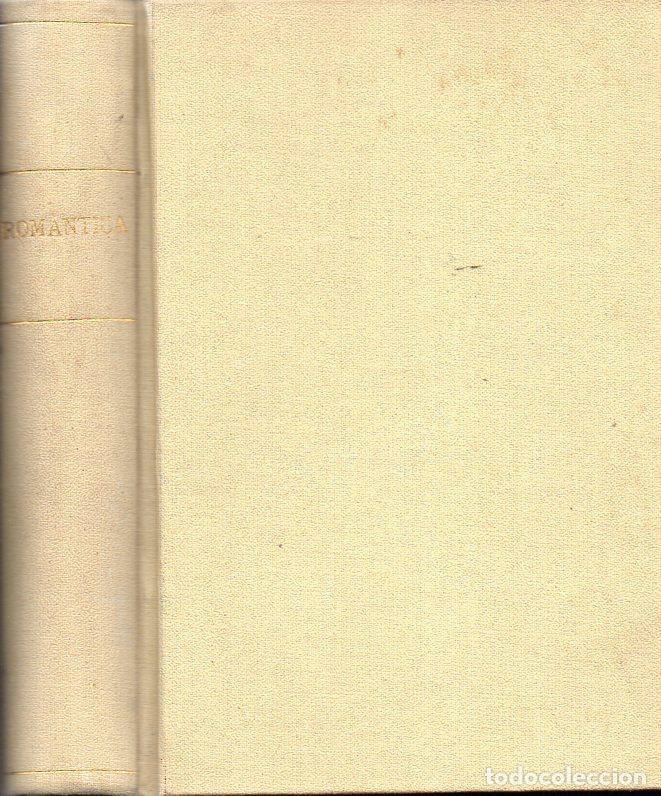 Tebeos: ROMÁNTICA : 25 NÚMEROS ENCUADERNADOS - INCLUYE EXTRA NAVIDAD 1963 - Foto 4 - 125160595
