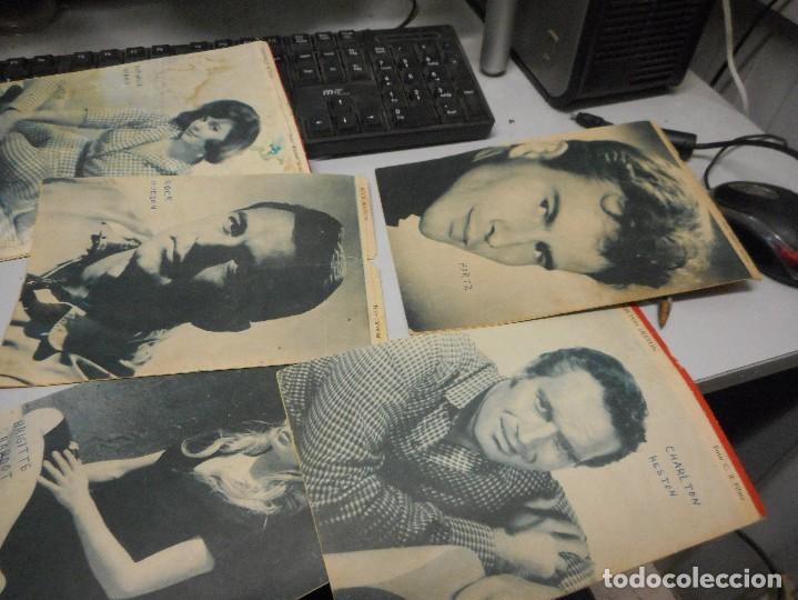 Tebeos: lote numeros 5,6,7,8,9 mary noticias coleccion heroinas para niñas - Foto 2 - 127458263