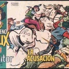 Tebeos: TEBEO N°1 EL PEQUEÑO SIOUX 1965. Lote 128598224