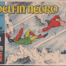 Livros de Banda Desenhada: COMIC COLECCION EL DELFIN NEGRO Nº 3. Lote 233123275