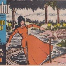 Livros de Banda Desenhada: COMIC COLECCION EL DELFIN NEGRO Nº 34. Lote 132636486