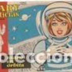 Tebeos: MARY NOTICIAS, MARY EN ÓRBITA. Lote 134950090