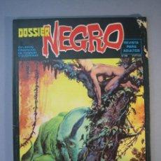 Livros de Banda Desenhada: DOSSIER NEGRO (1968, IMDE / DELTA / ZINCO) 89 · X-1976 · DOSSIER NEGRO. Lote 136305474