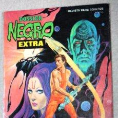 Tebeos: DOSSIER NEGRO EXTRA CIENCIA FICCION (1976): FRED ALCALA, FRAK THORNE,J.M.BEA, M.KALUTA.... Lote 137884838
